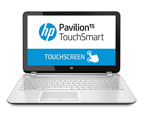HP E9G58UA#ABA Pavilion 15-n062nr Laptop, 15.6