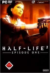 Half-Life 2: Episode One (DVD-ROM)