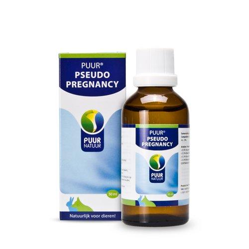 Puur Pseudo Pregnancy (ehemals Scheinschwangerschaft) - 50m