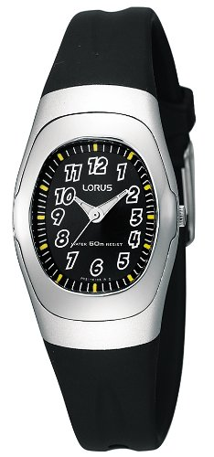 Lorus Unisex Watch Kids Model RG233FX9