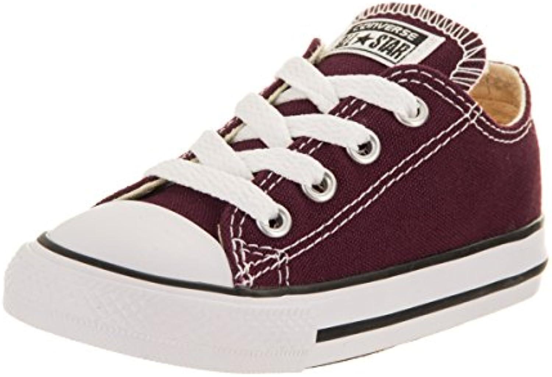 Converse Chuck Taylor All Star, Zapatillas de Lona Infantil -