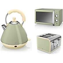 Amazon.co.uk: retro kitchen appliances