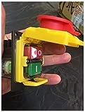 kjd12Holz arbeiten Maschinen an-/Ausschalter, aus Kedu Kunststoffe