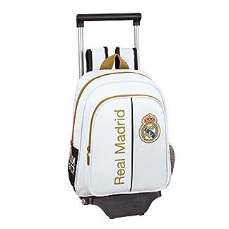 41 YhnYzL6L. SS324  - Real Madrid 19/20 Mochila Carro 28x34x10