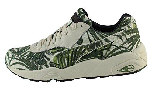 Puma R698 Evo X HOH Palm Weiss