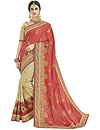 147a102d86 Saree For Women Party Wear Sarees Offer Designer Below 500 Rupees Latest  Design Under 300 Combo Art Silk New Collection 2018 In Latest With…
