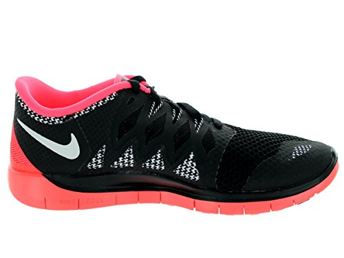 5 Branco Nike Hiper Tênis Soco Free 0 Menina Nero preto 0qqF5S