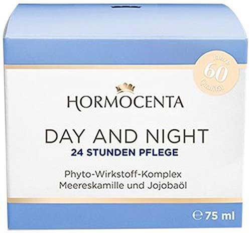 Hormocenta 24-Stundencreme, 75 ml