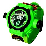 ForYou Ben 10 Projector watch (24 images...
