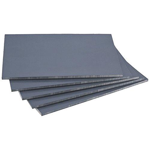 NEU Linolplatte Soft, 3 mm, 20 x 30 cm, 1 Stk.