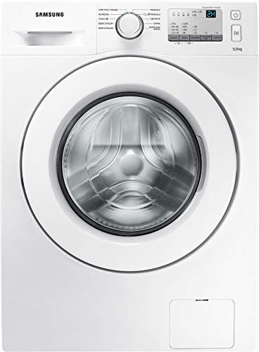 Lavadora Samsung Ww90j3283kw/ec Blanca 9