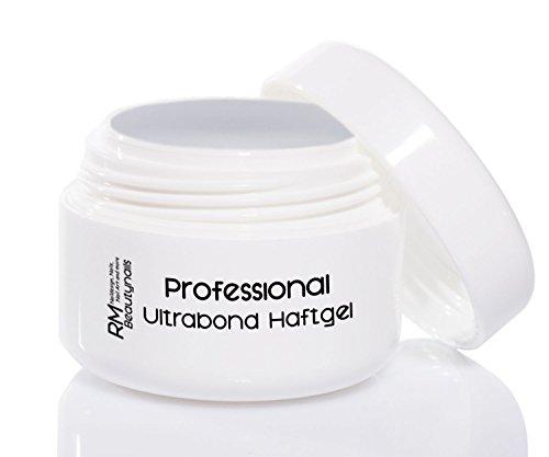 Professional Uv Gel (Premium Superbond Haftgel Basegel 15ml UV-Gel RM Beautynails Professional Line)