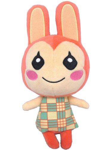 "Nintendo Animal Crossing - Lilian Plush - Bunnie - 24cm 9.5"""