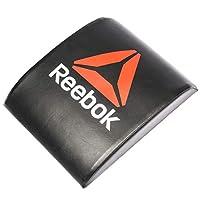 Reebok Unisex Adult Ab Wedge Mat - Black, One Size