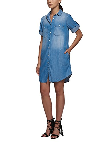 Replay Damen Kleid aus Denim