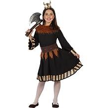 Atosa - Disfraz para niño para niña a partir de 10 años, talla 10-12 ANS (23379)