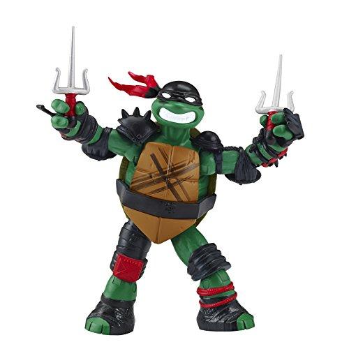 Teenage Mutant Ninja Turtles Super Ninja Raphael Action-Figur