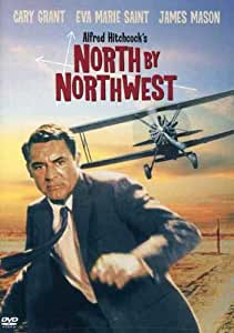 North By Northwest (Full Ws Dub Sub Ac3 Dol) [Import Zone 1]