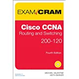 CCNA Routing and Switching 200-120 Exam Cram