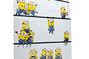 minion despicable me official papier peint les minions. Black Bedroom Furniture Sets. Home Design Ideas