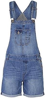 CLOSETTE - Peto - pantalones de peto - para mujer