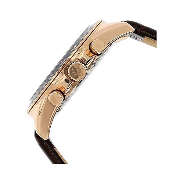 Reloj para hombre Tommy Hilfiger 1791118, mecanismo de cuarzo, diseño