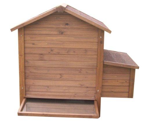 Hühnerstall Hühnerhaus Geflügelstall Nr. 03