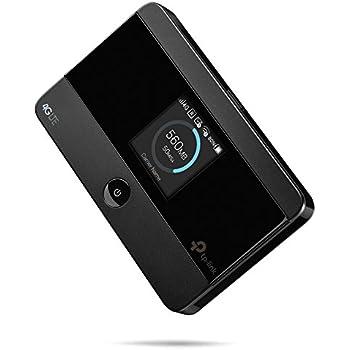 tp link m7350 mobiler 4g lte 4g wifi router. Black Bedroom Furniture Sets. Home Design Ideas