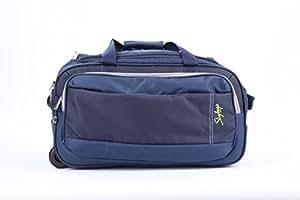Skybags Italy 52 cms Blue Travel Duffle (DFTITA52BLU)
