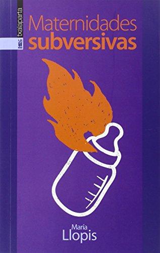 Maternidades Subversivas, Colección Gebara por MARIA LLOPIS NAVARRO