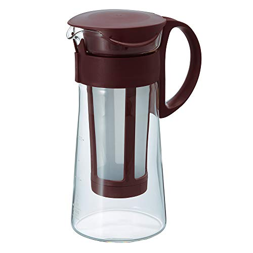 Hario Water Brew Kaffeekanne
