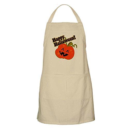 CafePress Halloween Jack O Lantern Grillschürze Grillschürze - Speck Kinder Kostüm