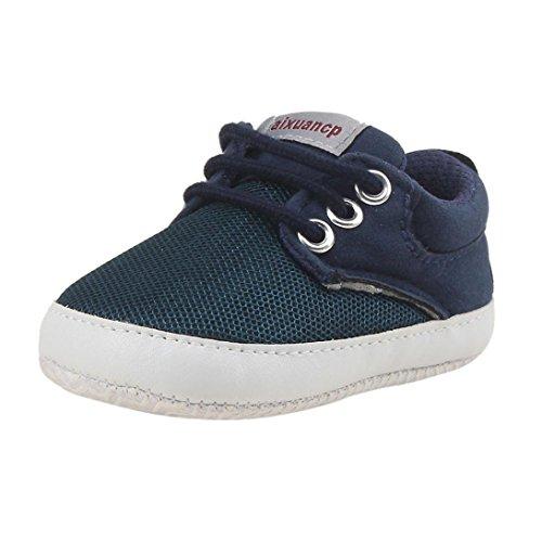 Zapatos bebé, SHOBDW Zapatos Unisex Bebé Niña Niño