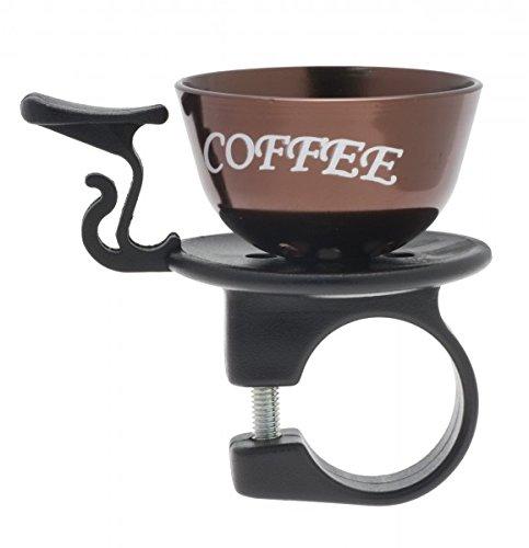 Fahrradklingel Liix Coffee
