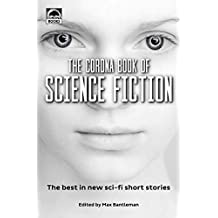 The Corona Book of Science Fiction: The best in new sci-fi short stories