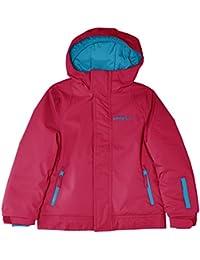 ONeill Skijacke PG Jewel Jacket - Chaqueta de esquí para niña, color rojo