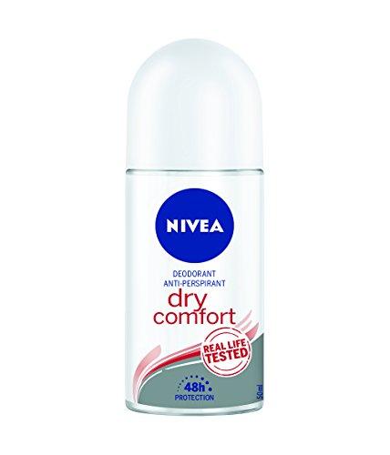 NIVEA Roll-on Dry Comfort - 50 ml