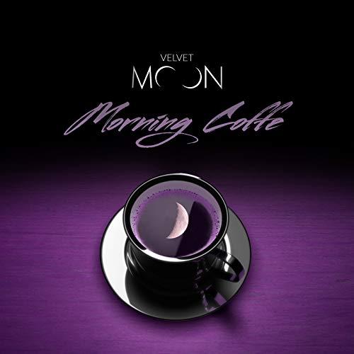 Morning Coffe Blue Moon Coffee