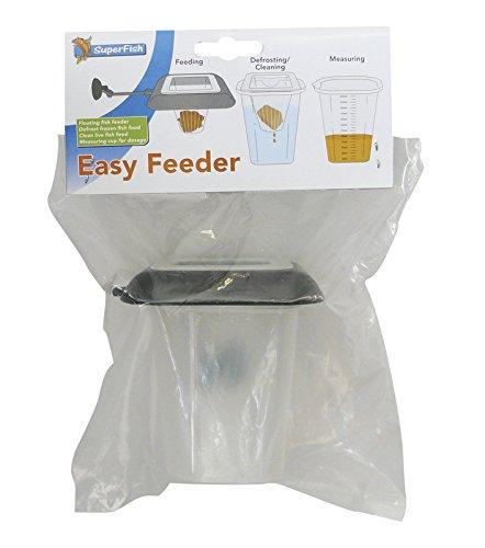 Superfish Easy Feeder Futter Kit -
