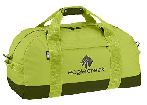 Eagle Creek No Matter What-Tasche, 46 cm, 30,5 Liter, Red Clay Grün (Strobe Green)