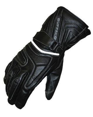 Buffalo Arctic - Guantes invierno piel impermeables