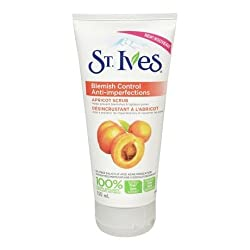 St. Ives Blemish Control Anti-imperfections Apricot Scrub, 150 Ml