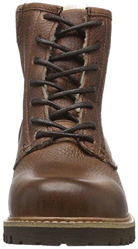 Shoe the Bear Walker Fur, Bottes Classiques Femme Marron (Brown)