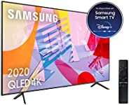 Smart TV Samsung QE50Q60T 50' 4K Ultra HD QLED