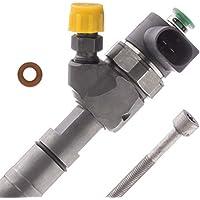 Einspritzdüse Injektor CDI generalüberholt A6120700087 Instandsetzungs-Klasse 2