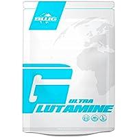 Preisvergleich für BWG 100% L-Glutamine Ultrapure Pulver, In Deutscher Premiumqualität Hochdosiert, Muskelaufbau, Für Kraftsport...