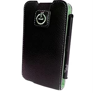 Ten One Design Tango Case for iPhone 3G/3GS (Lime) [Wireless Phone Accessory]