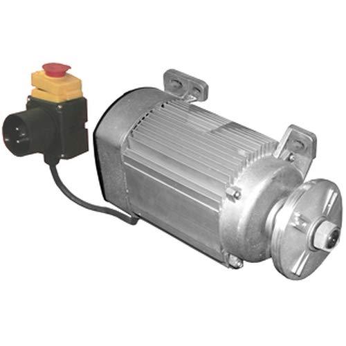 E-Motor Elektrischer Spannungsregler