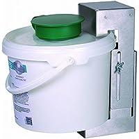 Halterung f. Quick & Clean Maxi-Wipes Spendereimer - Edelstahl - verstellbar preisvergleich bei billige-tabletten.eu