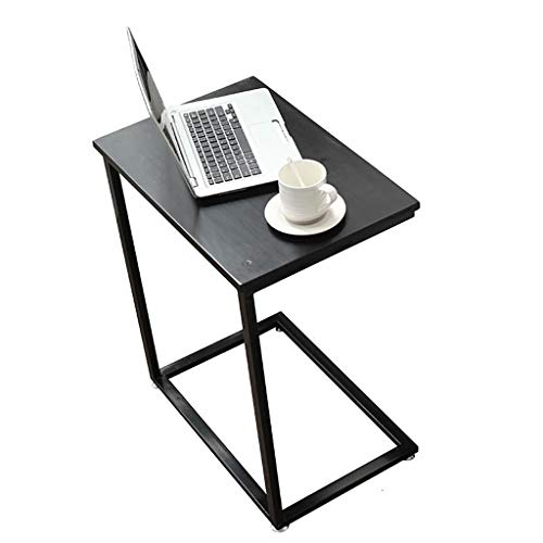 Coin canapé quelques table basse Table de chevet en bois massif Canapé Table d'appoint Salon amovible Petite table d'appoint (taille : 40cm)